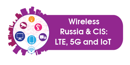 Wireless Russia & CIS 2021